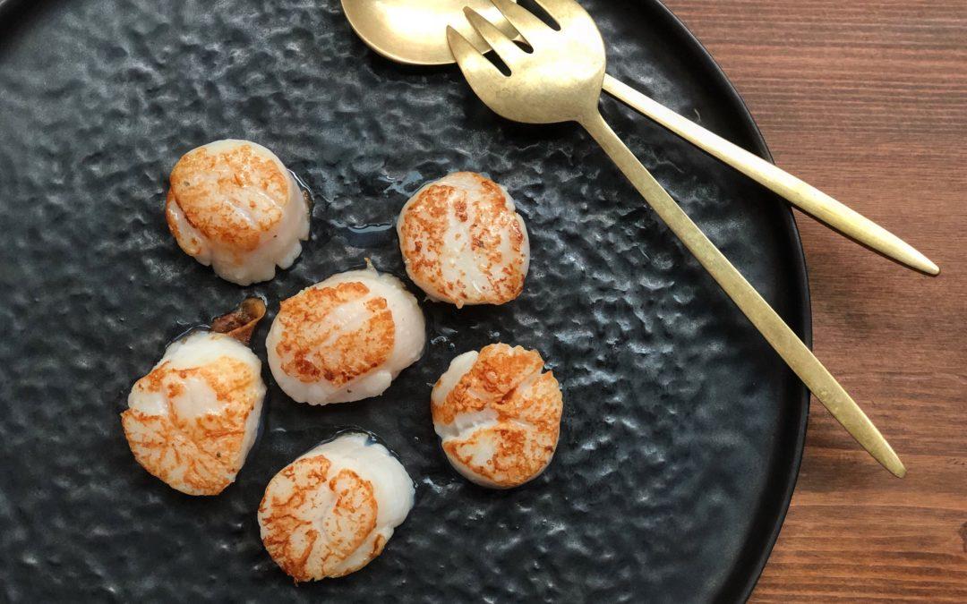 5分鐘大廚上菜 在家也有北海道頂級海味